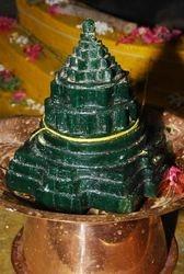 Sri Maha Meru (Emerald)