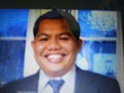 MR. REY BADAJOS DACUL