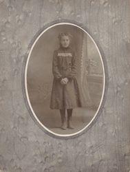 Anna Mary (Blatt) Cunningham