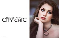 Redefining City Chic