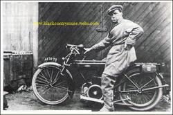 Rockson. 1921