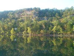 Bluffs on Taneycomo
