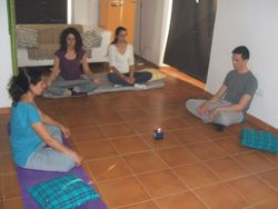 Clase de Meditaci?n Gest?ltica