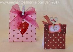 Heart Packets