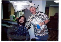 David Schnaufer & Dave Austin
