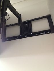 Wall bracket for Large TV