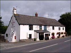 Two Mile Oak Inn, Newton Abbot, Devon