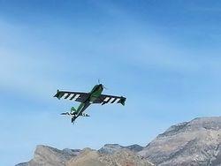Extreme Takeoff