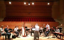 Rehearsal of Axis Mundi
