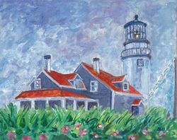 Cape Cod Light House - Truro, MA