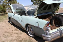 14.55 Buick Special Hardtop coupe.