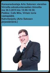 Arto Satonen