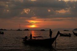 Ao Nang, Thailand 6