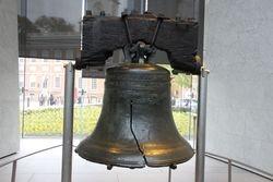 Philadelphia PA - Liberty Bell