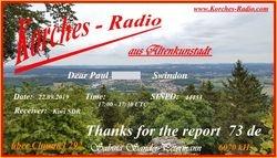 Korches Radio