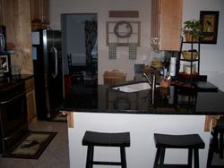 Eating area / Kitchen