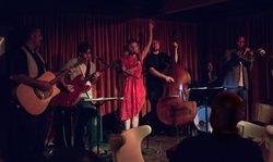 Sarah Sharp Band