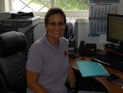 Ms. Cheri Benjamin