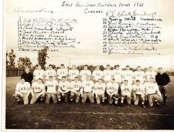 1931 East All-Star Team
