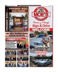 MOES AUTO SALES / PHOENIX HALL