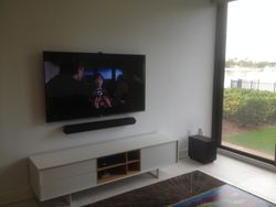 Albert Living room- Miami Beach