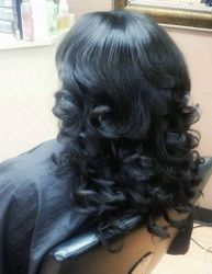 Sew In w/Leave Out