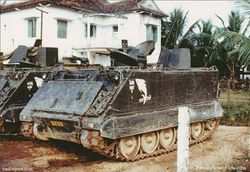 M113 APC: