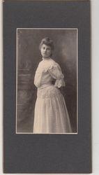 E. A. Chafee of Massachusetts 1904