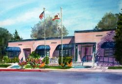 Arroyo Grande City Hall