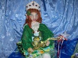 Celtic Faery Princess Erin