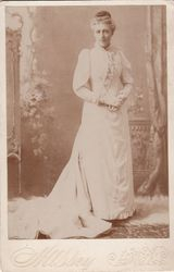 Florence Mercer Libbey