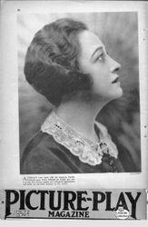42 Pauline Frederick