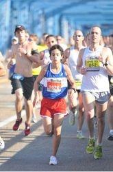 Kenny Castro - Gate River Run 15km USATF Nationals