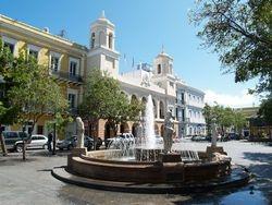 Plaza de Almas