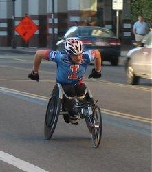2007 Columbus Marathon