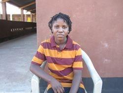 Lucia Nherezerene