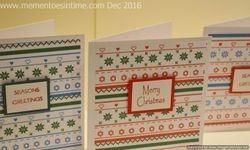 Scandinavian Knit Cards