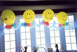 The Smiley Arch