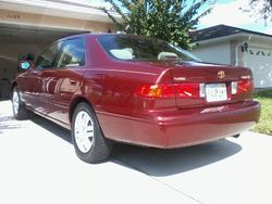 Louise Z.-----------Toyota Camry