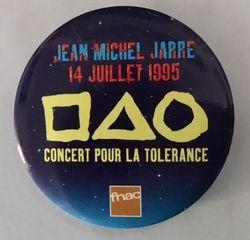 Concert Pour La Tolerance