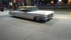 38.60 Cadillac DeVille Sedan