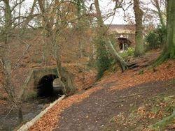 Aquaduct at Market Drayton