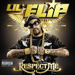 Lil Flip of The Screwed Up Click / King Life