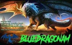 Blue Dragon AM