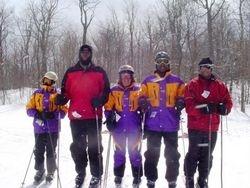 The Mountain Patrol