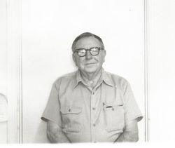 Ben Hosey