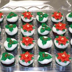 mini cupcake $1.75-$2.25 each