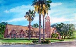Los Olivos Church