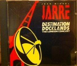 Destination Docklands
