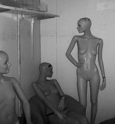 Mannequin III